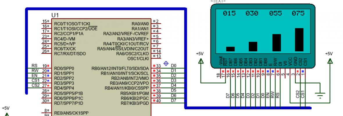 Guías y tutoriales sobre microcontroladores y más…